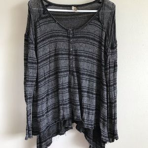 Free People size medium sweater